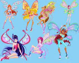 winx winx club wallpaper 9508087 fanpop