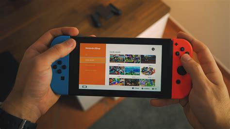 homebrew console nintendo switch homebrew ora possibile sulla console