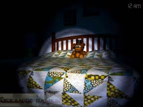 Features of five nights at freddy s 4 pc game 2015