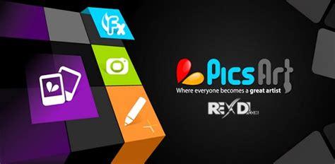 full version picsart picsart photo studio 9 36 2 full premium unlocked