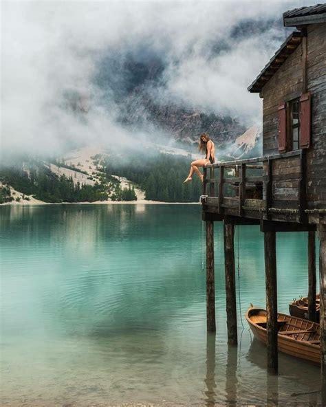 lago braies web oneplaceforyou lago de braies in italy