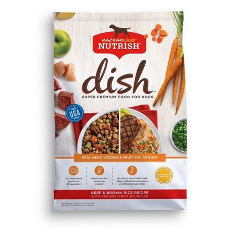 rachael dish food rachael nutrish dish food beef brown rice recipe with veggies