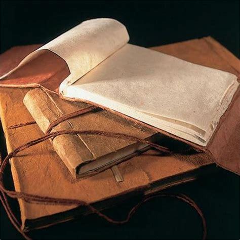Handmade Paper Sketchbook - nepalese handmade lokta sketchbooks