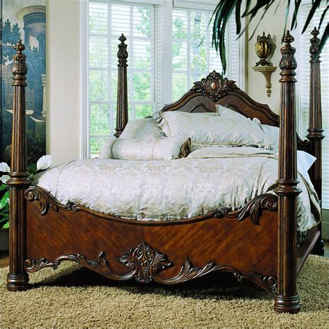 Pulaski Edwardian Bedroom