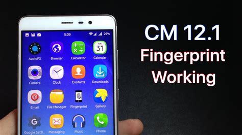 themes redmi note 3 cyanogenmod 12 1 fingerprint working theme redmi