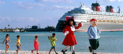 325 Square Feet by Disney Cruise Line S Castaway Cay Kingdom Magic Vacations