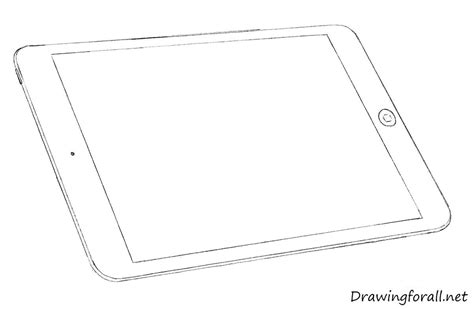 Tablet Drawing how to draw an drawingforall net