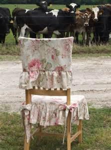 shabby chic chair slipcover shabby chic chair slipcover