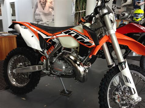 2014 Ktm 300 Xc Review Image Gallery 2014 Ktm 300 Xc W