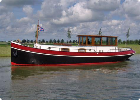 motorjacht bouwers nederland luxemotor 15m gaastmeer