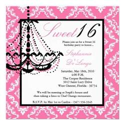 awesome sweet 16 birthday invitations wording birthday invitation for