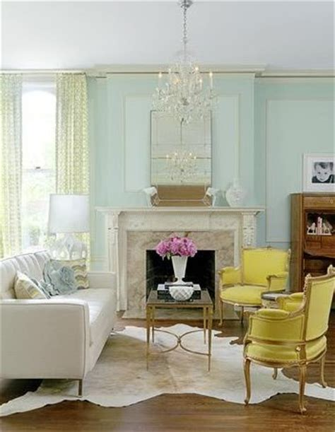 Mint Color Schemes Living Room A Touch Of Southern Grace Green With Envy