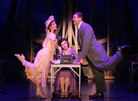 goodspeed musicals  modern millie