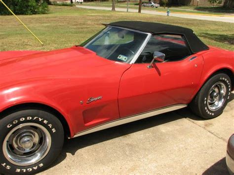 find used 1975 chevrolet corvette convertible loaded s matching a c 4 speed in buy used 1975 chevrolet corvette convertible w hardtop 113 000 original 3rd owner in