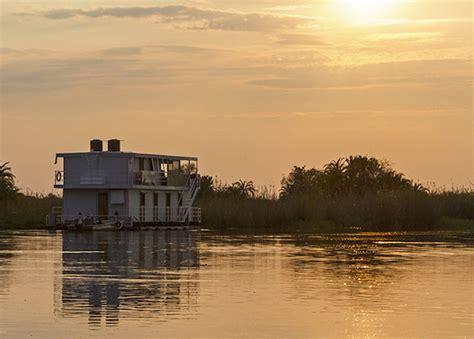 okavango river boats love fishing 15 best fishing trips in southern africa