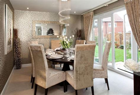 Dining Room Wallpaper Ideas Wallpaper Ideas For Dining Room Large And Beautiful