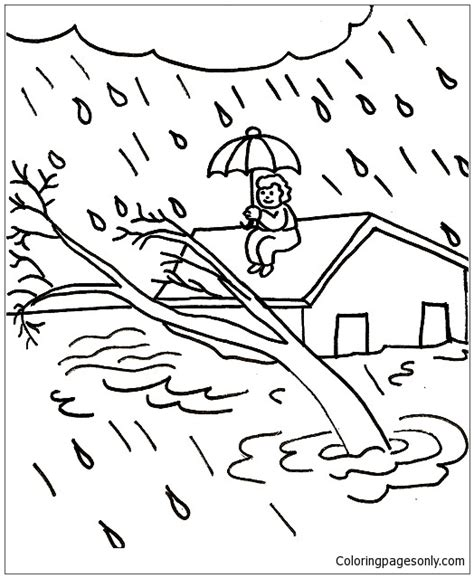 hurricane harvey coloring book a disaster coloring book with a portion of the proceeds going to hurricane harvey survivors disaster coloring books volume 1 books disasters coloring page free coloring pages