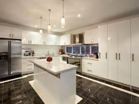 Modern Island Kitchen Designs Modern Island Kitchen Design Using Granite Kitchen Photo 1468344