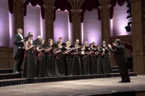 A Place Vancouver Chamber Choir Vancouver Chamber Choir Vancouver Observer