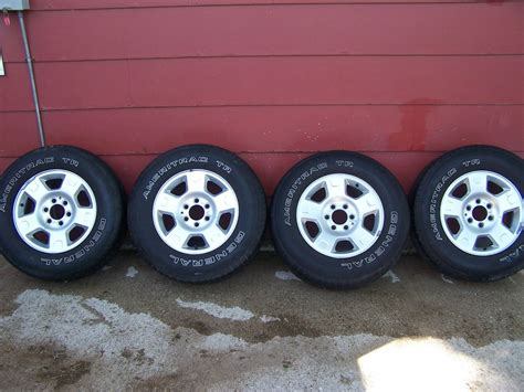 used ford rims f150 2014 used stock rims and tires autos post