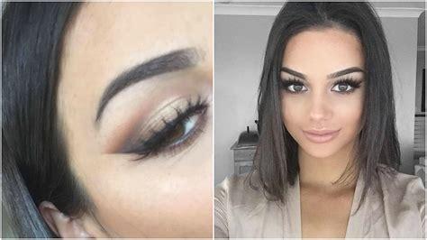 tutorial makeup ultima 2 new years makeup tutorial saubhaya makeup