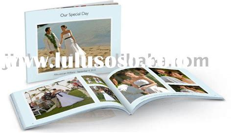 Wedding Album Printing by Wedding Album Printing Philippines Wedding Album Printing