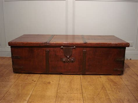 antique trunk coffee tables zsold antique decorative trunk or coffee table antique