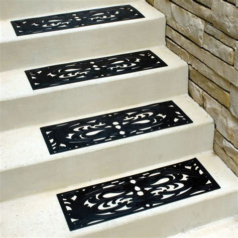 Pic Of Kitchen Backsplash design rubber stair mats railing stairs and kitchen