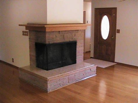 sided fireplace corner two sided fireplace mantels sided corner