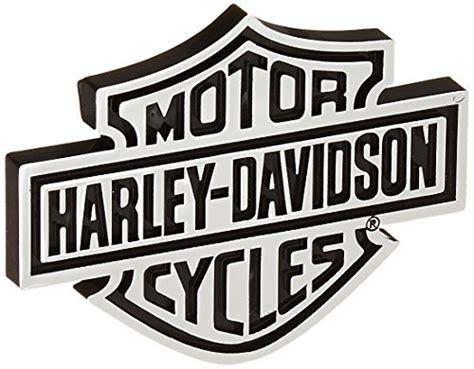 Harley Tank Emblem Aufkleber by Chroma 9107 Harley Davidson Injection Molded Emblem Decal