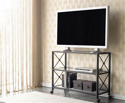 Meuble En Fer Forge by Meuble Tv En Fer Forg Haut De Gamme Meuble De Salon