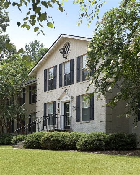 Townhouse Apartments Columbus Ga Greystone At Country Club Rentals Columbus Ga