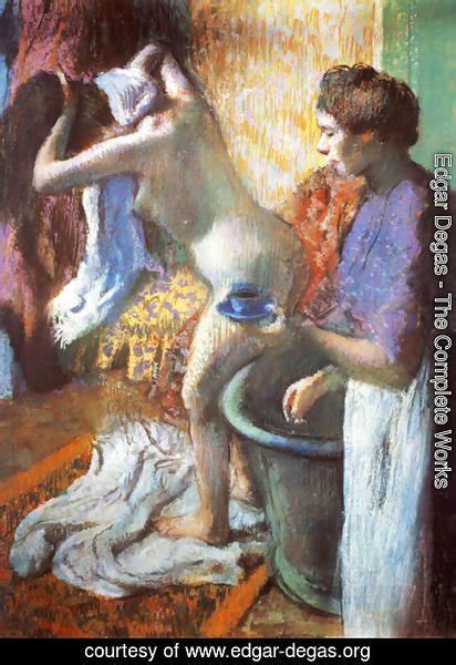 beatfeast after edgar degas the complete works breakfast after the