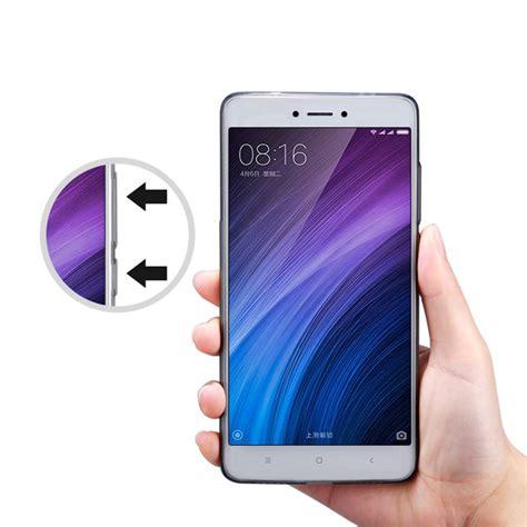 New Slim Fit Xiaomi Redmi Note 4 4x Xiaomi Mediatek Snapdragon 5 5 G nillkin nature tpu gel ultra slim cover for xiaomi redmi note 4x redmi note 4 snapdragon
