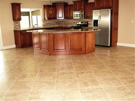 Laminate Kitchen Floors Tiles
