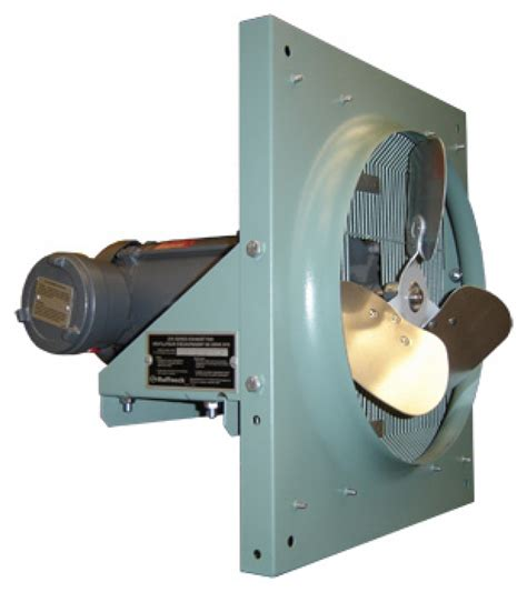 Ruffneck Com Efx Explosion Proof Exhaust Fan