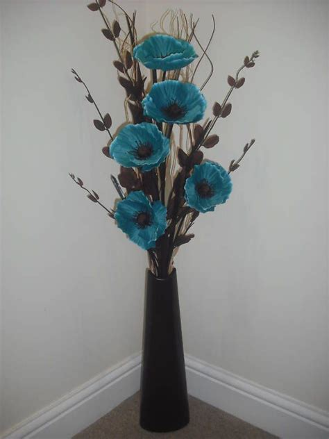 Floor Vase Arrangement by 17 Best Ideas About Floor Vases On Large