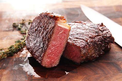 come si cucina una bistecca come si prepara la bistecca perfetta dissapore