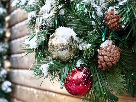 addobbi natalizi da giardino addobbi natalizi per l esterno