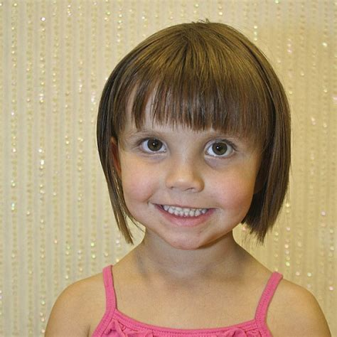 kids haircuts bob cute bob haircuts for kids