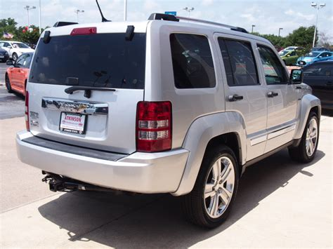 silver jeep liberty 2012 2012 bright silver metallic clear coat jeep liberty the