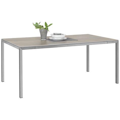 Glass Top Esszimmer Tische Rechteckig by Esstische Kaufen M 246 Bel Suchmaschine Ladendirekt De