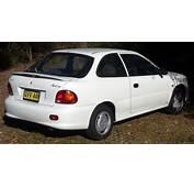 Hyundai Excel White Gallery MoiBibiki 3