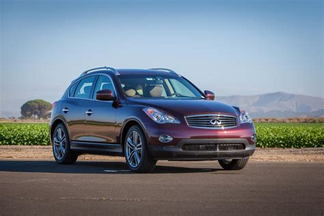 infiniti qx50 dimensions 2014 infiniti qx50 technical specifications and data