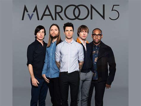 testo maroon 5 maroon 5 she will be loved
