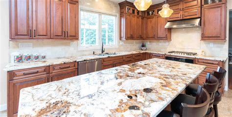 Marble As A Countertop by Granite Quartz Countertops In Fairfax Arlington