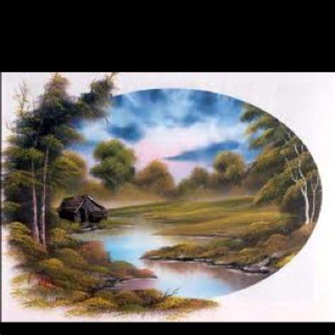 bob ross painting method the world s catalog of ideas