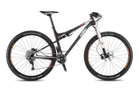 Ktm Mountain Bikes Review Ktm Scarp Reviews Mountain Bike Reviews Singletracks