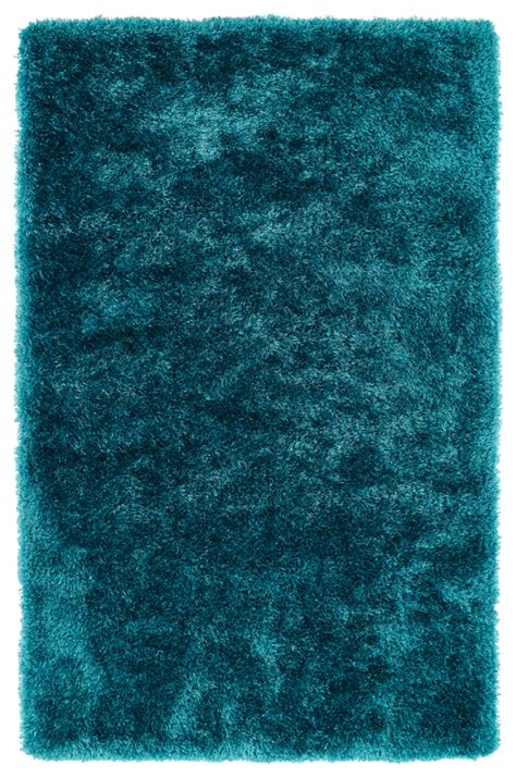 Teal Shag Rugs district17 teal posh shag rug shag rugs solid rugs