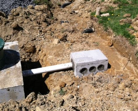 warren county rivermont virginia septic system repair